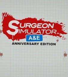 Surgeon Simulator Anniversary Edition - PC (Download Completo)