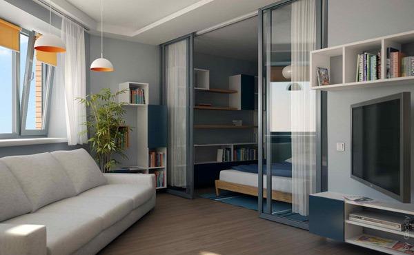 Проекты дизайн малогабаритных квартир фото
