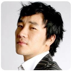 BYUN HAK DOO - Uhm Tae Woong