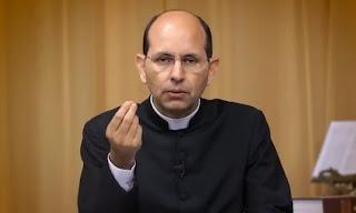 Padre Paulo Ricardo - Comissão de Direitos Humanos 10/07/2013