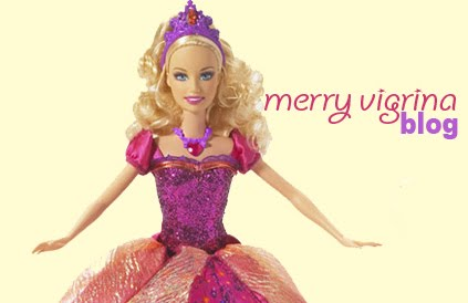 Merry Vigrina | Program | Film | Tips and Trick