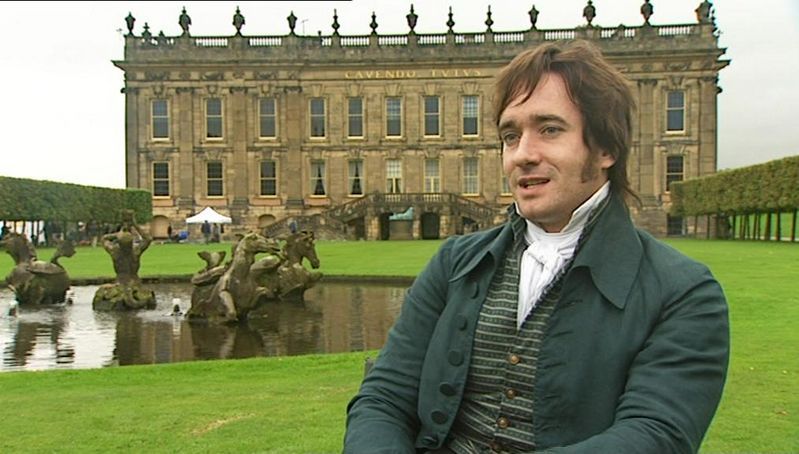 In what ways is Mr. Darcy impulsive?