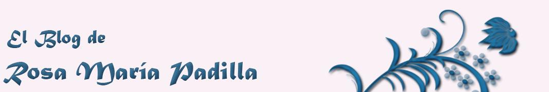 El Blog de Rosa Maria Padilla