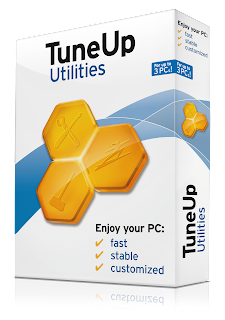 Download TuneUp Utilities 2012 Full Version + Serial Number Free