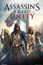 Assasins Creed Unitiy
