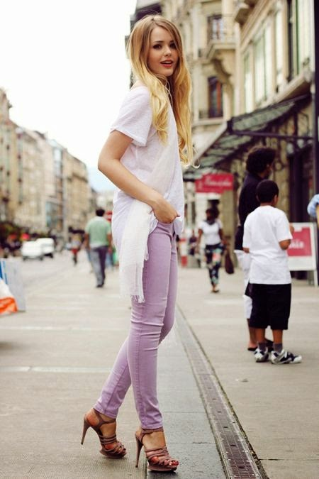 Style Ideas to Try Now