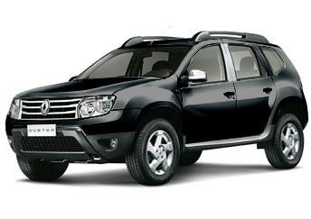 Renault Duster - coches y motos 10