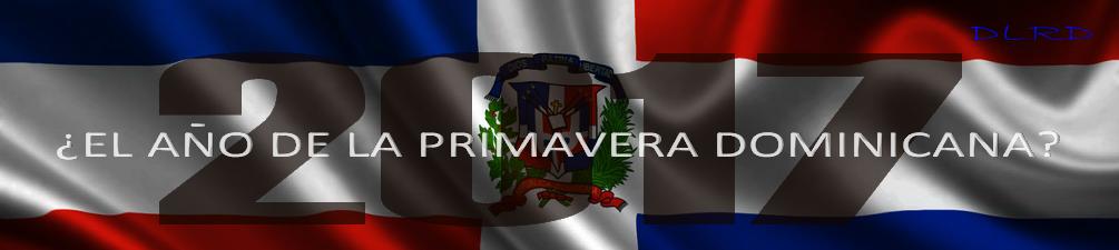 Año de la Primavera Dominicana.