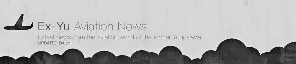 EX-YU Aviation News