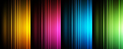 Abstract Hi Tech Background - Allonzo Inc
