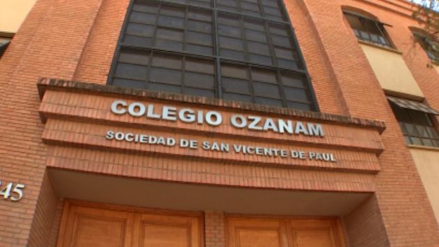 Nuestro Colegio OZANAM