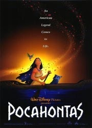 Pocahontas 1995 español Online latino Gratis