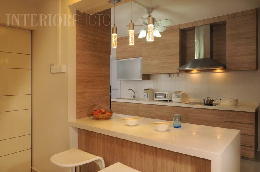 Aldora Hdb Resale Flat Journey Part 2 Interior Design Kitchen Living Dining Area