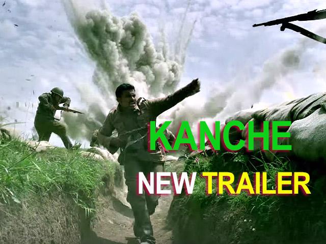 Kanche New Trailer, Varun Tej, Krish, Releasing on October 22nd