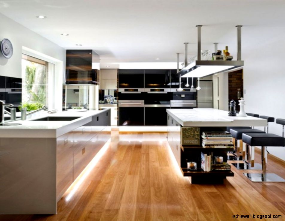 Professional home kitchen design this wallpapers for Professional kitchen design