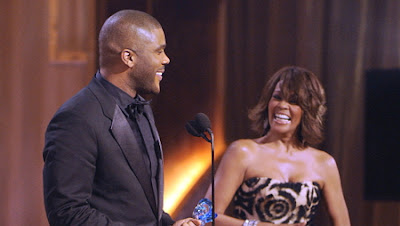 tyler perry whitney houston tribute