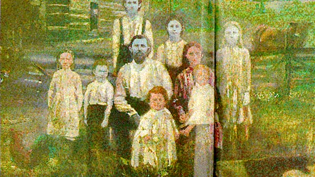 The Inbred Appalachian Family With Blue Skin