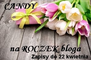 Candy na Roczek