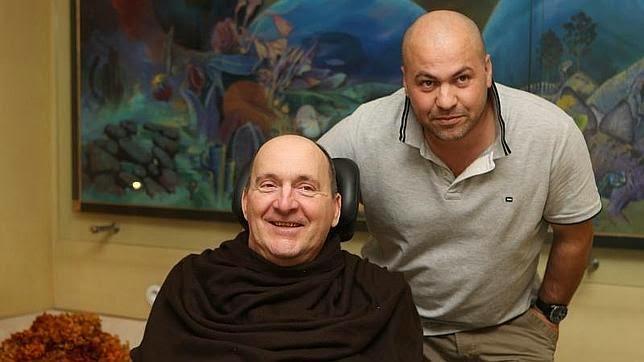 Phillippe Pozzo y Abdel Sellou son las personas en la que esta inspirado el largometraje Intocable