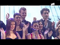 Videoclip X Factor Romania 10.12.2011 – Iulian Vasile – Simply the best