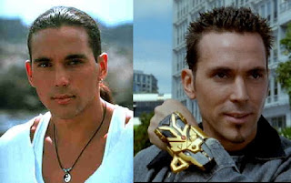 Tommy Oliver, personagem das séries Power Rangers