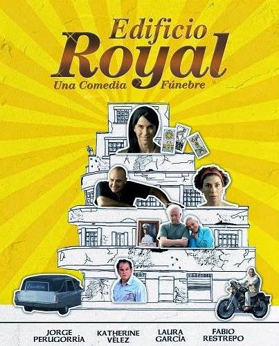 Ver Edificio Royal (2013) Online