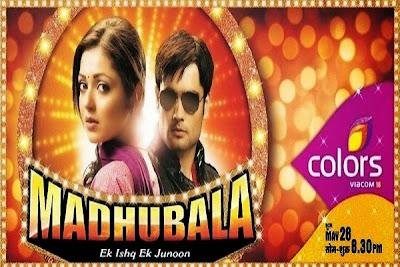 Madhubala Ek Ishq Ek Junoon Episode  - 31 December 2013