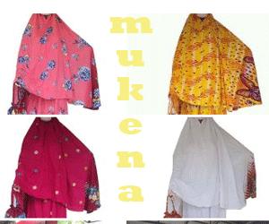 Mukena-Bali Murah