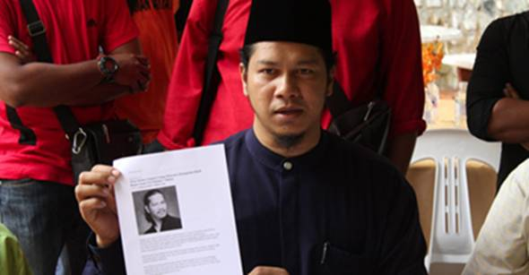 Wan Shades saman Rotikaya.com