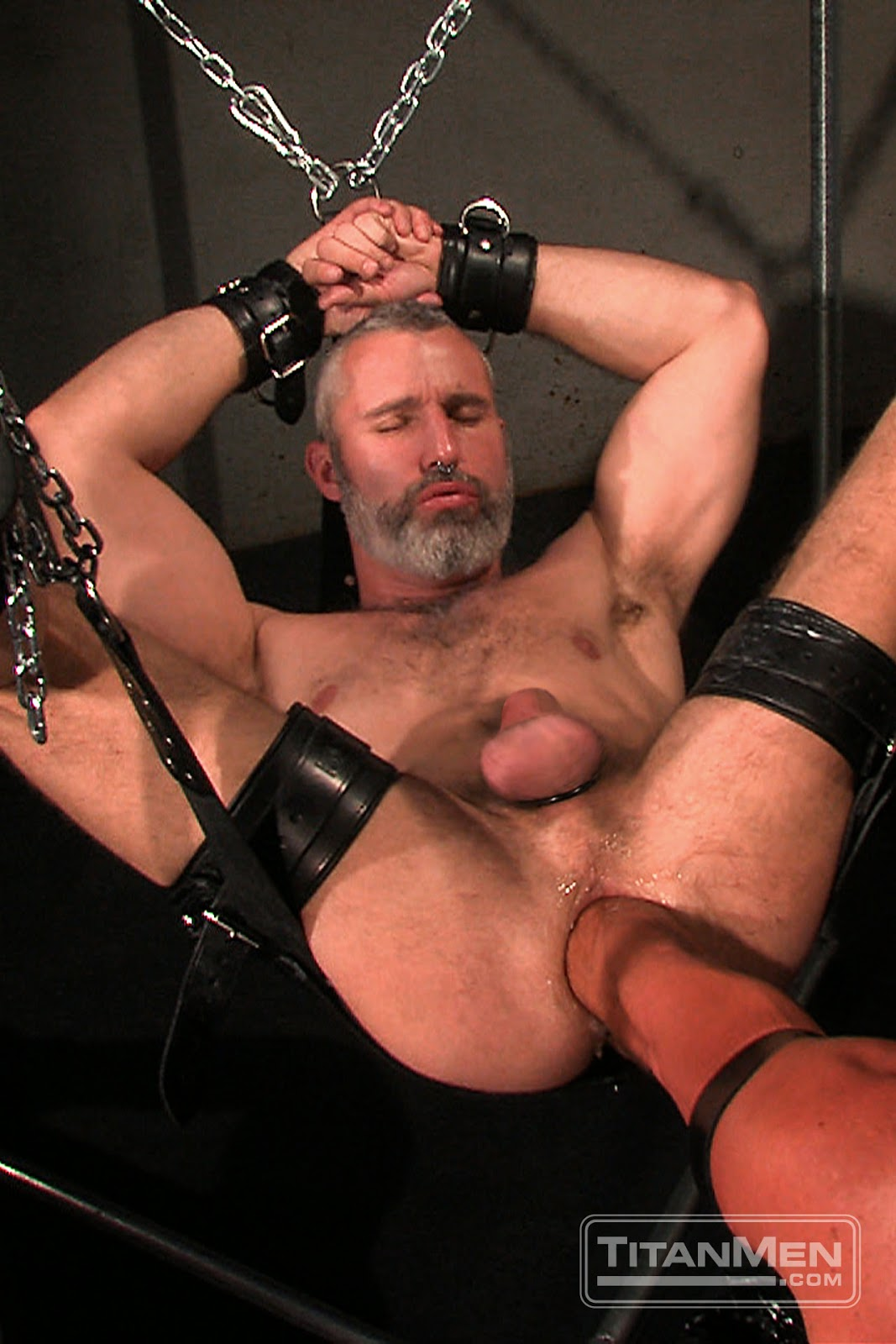 Deep throat frenzy