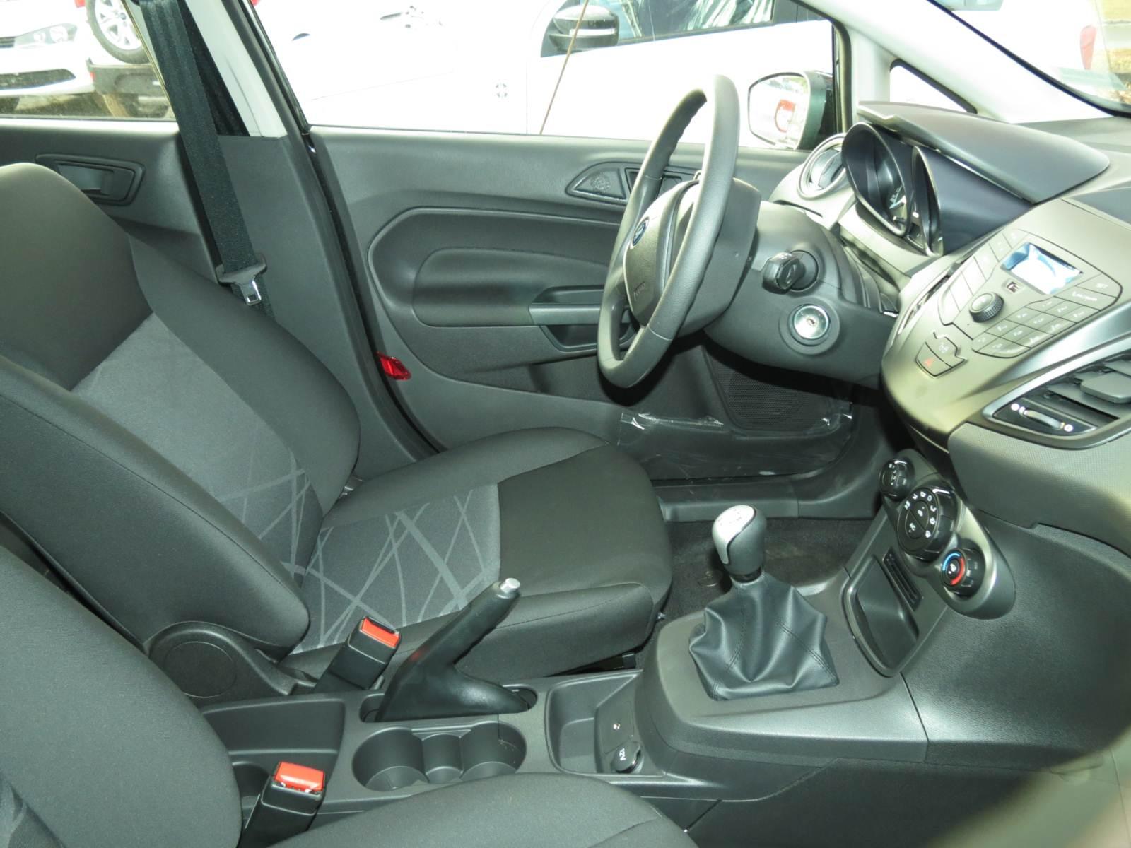 Ford Ka Sel X New Fiesta S   Analise De Custo X Beneficio Car