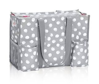Thirty-One Gifts tote giveaway