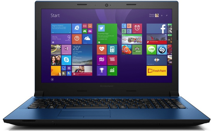 one of the laptops in the Lenovo Ideapad 305 series