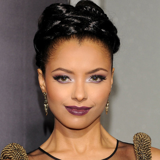 Kat Graham Inspired Look