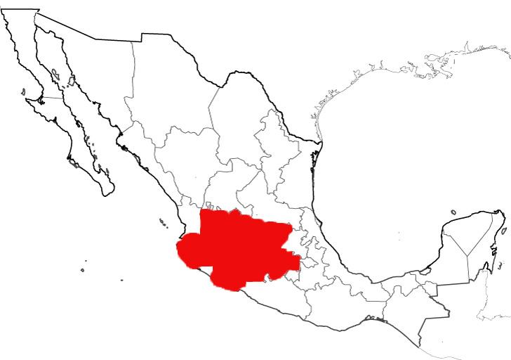 Recorrido Por México