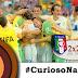 #CuriosoNaCopa: Itália é terceira!