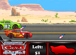 Cars Speed Cup 2