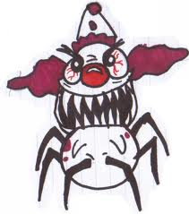 Spider Clown