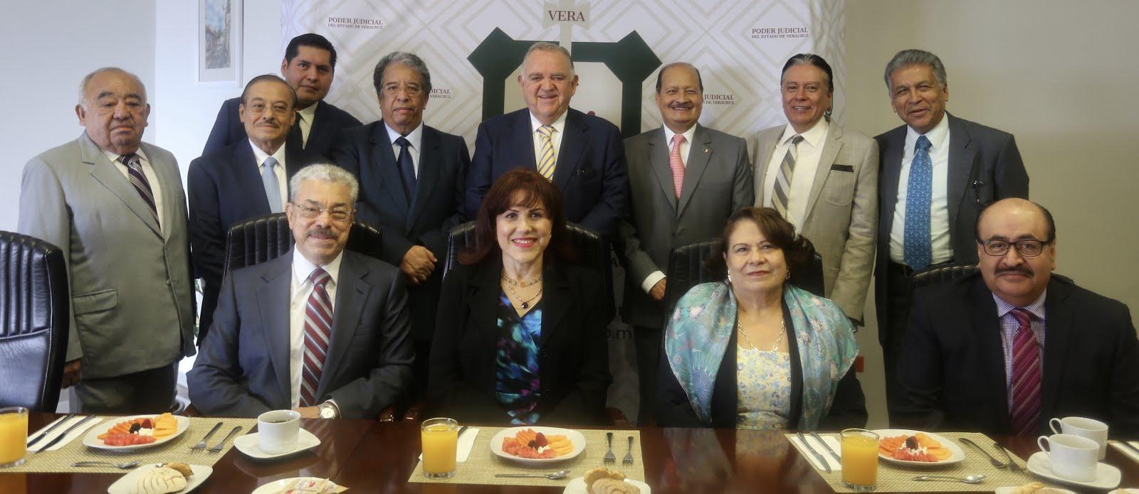 Reconoce Edel Álvarez a sus pares participantes en el programa permanente de capacitación