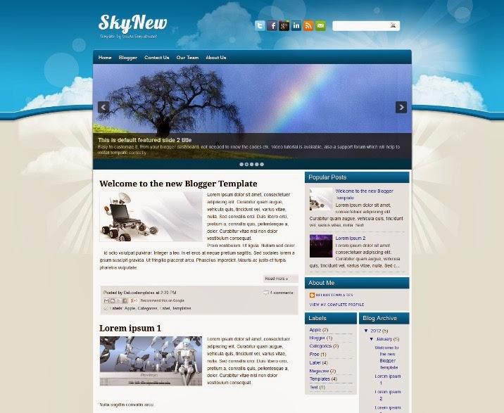 SkyNew