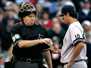 Baseball Umpire Death http://leftthisyear.blogspot.com/2011/06/bill-kinnamon-american-major-league.html
