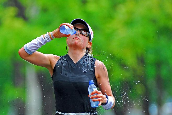 Running 4 My Life: Summer Running: The Heat is On