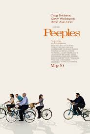 Watch Peeples Online Full Movie Free Download