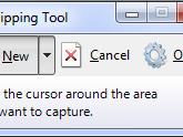 [snipping tool] aplikasi pengambil tangkapan layar yang sederhana tapi besar manfaatnya