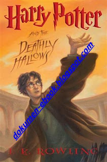 Ebook Harry Potter and the Deadly Hallows Bahasa Indonesia image