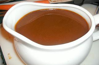 Основные соусы