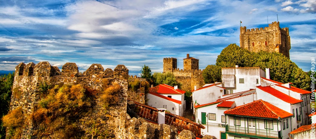 bragança_castle