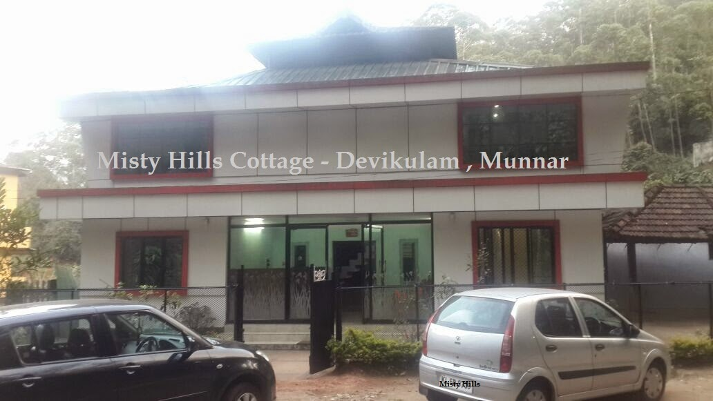 misty hills cottage devikulam, how to reach misty hills devikulam, contact details of misty hills cottage