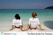 Discover thassos