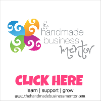 The Handmade Business Mentor